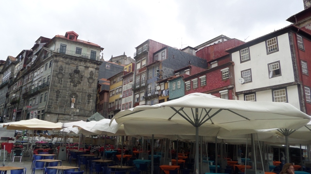 Discovering Porto with Portgall
