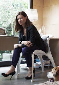 Dr Lisa Orban Career under Covid-19