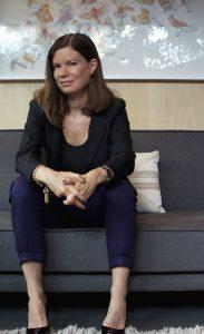 Dr Lisa Orban