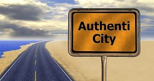 authenticity and your path