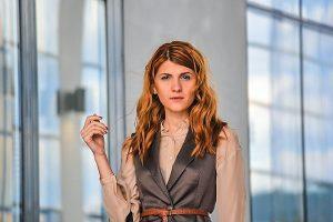 Female ethical leadership