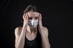 anxiety and the pandemic